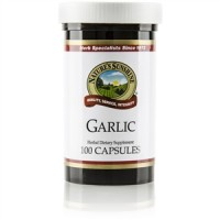 Garlic (100 caps)