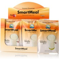 SmartMeal Vanilla Travel Packets (20 Packets)
