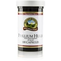 Psyllium Hulls (100 caps)
