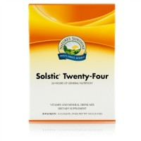 Solstic Twenty-Four (30 packets)