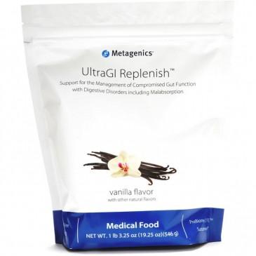 UltraGI Replenish Vanilla 19.25 oz