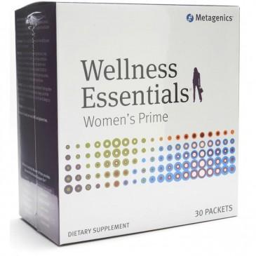 Wellness Essentials Women's Prime 30 pkts