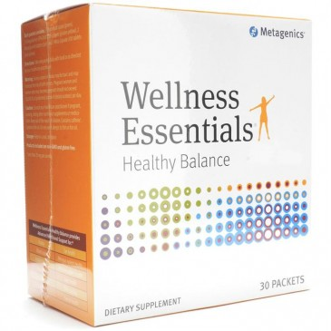 Wellness Essentials Healthy Balance 30 pkts