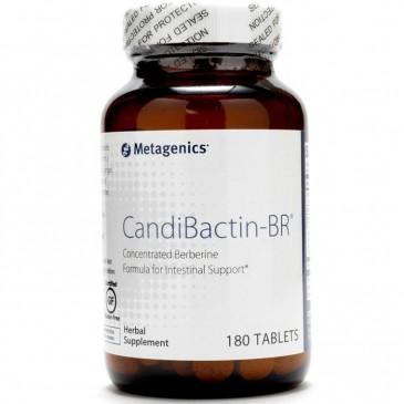 CandiBactin - BR 180 tabs