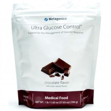 Ultra Glucose Control 14 Serving Chocolate