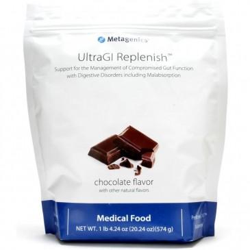 UltraGI Replenish Chocolate 20.24 oz