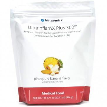 UltraInflamX 360 Plus Pine/Ban 22.7 oz
