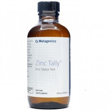 Zinc Tally 4 fl oz