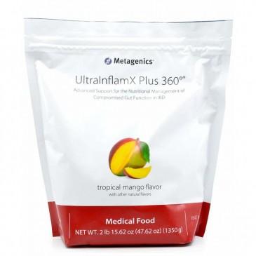 UltraInflamX Plus 360 Tropical Mango 30 Serving