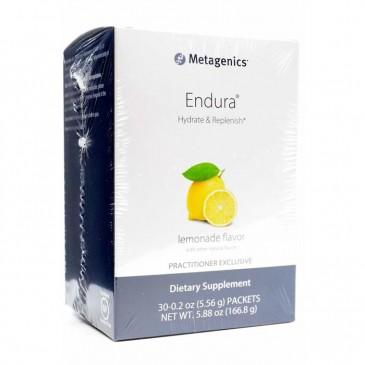 Endura Lemonade 30 Packets