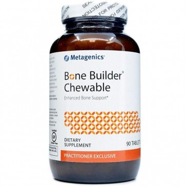 Bone Builder® Chewable 90 Tablets