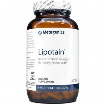 Lipotain 180 tabs