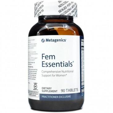 Fem Essentials 90 tabs