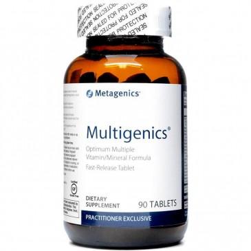 Multigenics 90 tabs