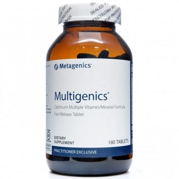 Multigenics 180 tabs