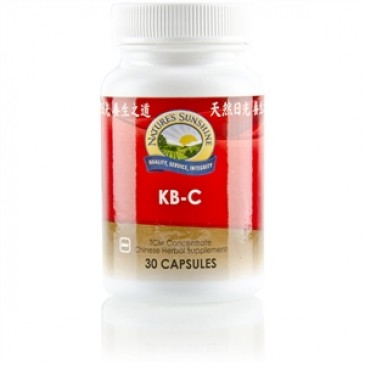 KB-C TCM Concentrate (30 caps)