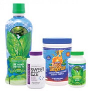 Healthy Body Blood Sugar Pak - Original