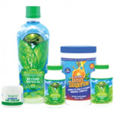 Healthy Body Bone and Joint Pak - Original