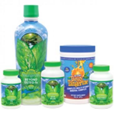 Healthy Body Digestion Pak - Original
