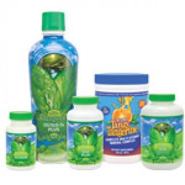 Healthy Body Brain and Heart Pak - Original