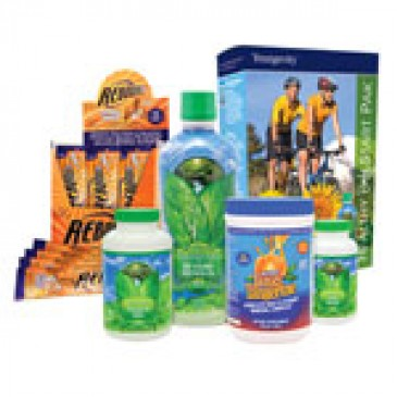 Healthy Body Athletic Pak - Original