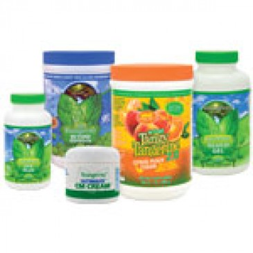 Healthy Body Bone and Joint Pak 2.0