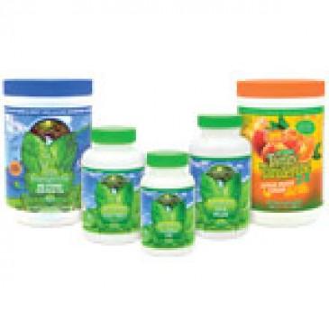Healthy Body Digestion Pak 2.0
