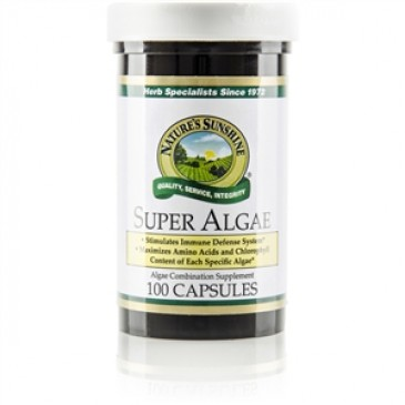 Super Algae (100 caps)