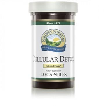Cellular Detox (100 caps)