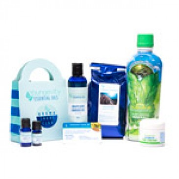Aromashare Party Pack