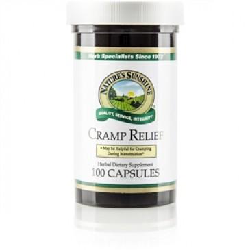 Cramp Relief (100 caps)