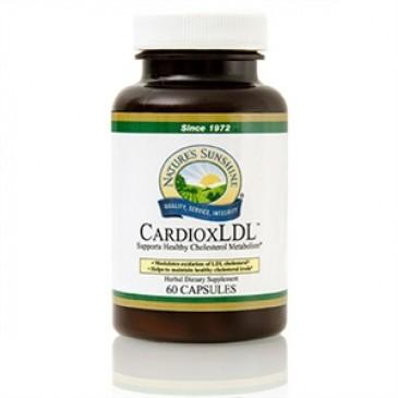CardioxLDL (60 Caps)