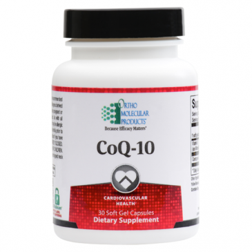 CoQ-10 - 30 Count