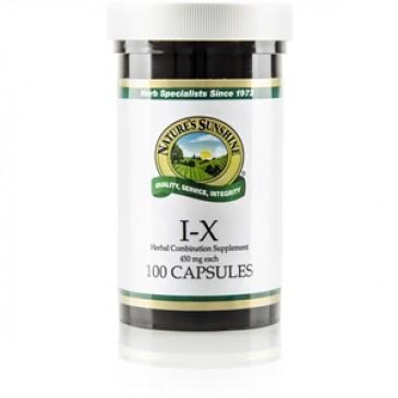 I-X (100 caps)