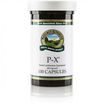 P-X (100 caps)