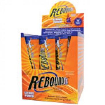 Rebound fx Citrus Punch - 30 count box