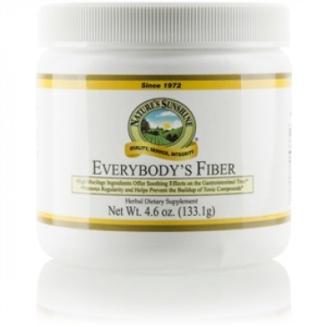 Everybodys Fiber (4.6 oz.)