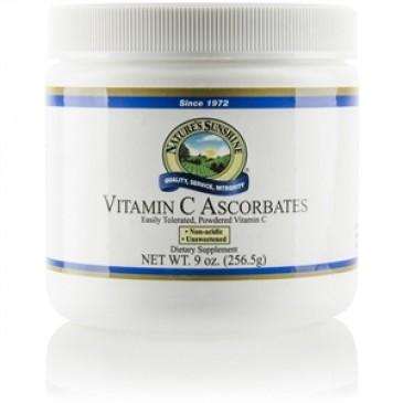 Vitamin C Ascorbates (9 oz.)