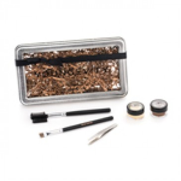 Tame Your Brows Kit with Piza Eye Shadow