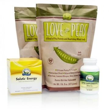 JumpStart-Love & Peas