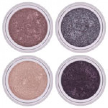 Divine Night in Rome Eye Shadow Collection