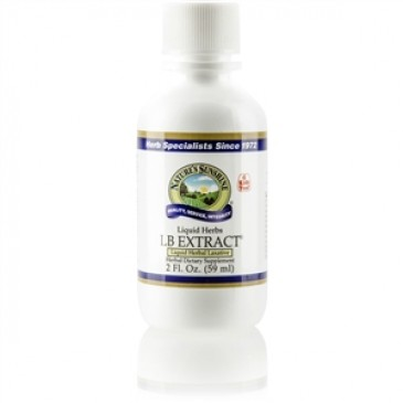 LB Extract (2 fl. oz.)