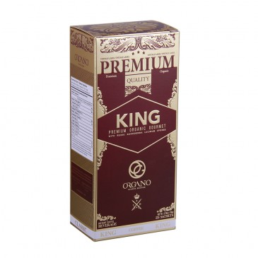 Organo Gold Gourmet Organic King of Coffee