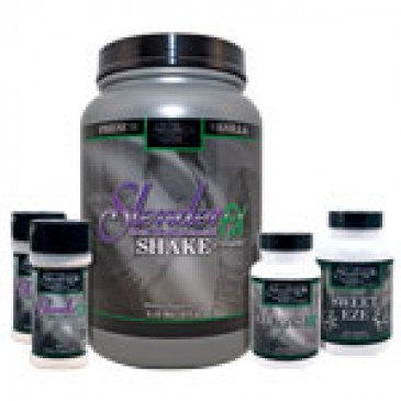 Slender Fx Weight Management System - French Vanilla