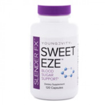 Slender FX Sweet EZE - 120 capsules