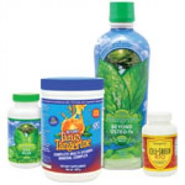 Anti-Aging Healthy Body Start Pak - Original