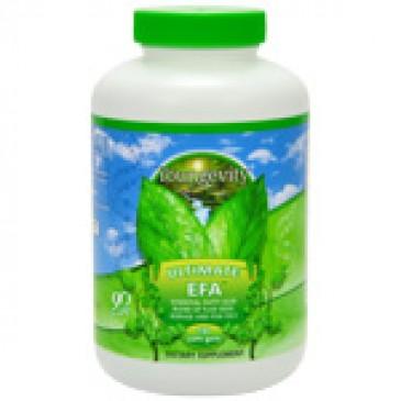 Ultimate EFA - 180 soft gels