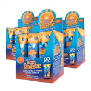 Beyond Tangy Tangerine 30 ct box (3 pack)