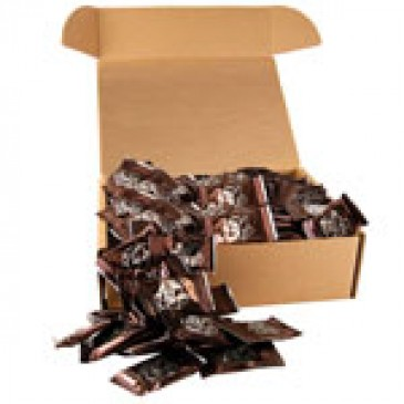 Triple Truffle Chocolate Bulk Box - 100 count