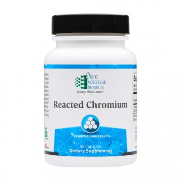 Reacted Chromium - 60 Count